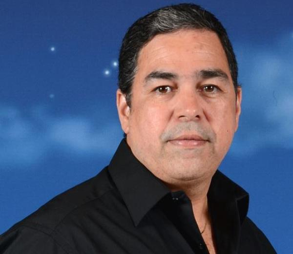 Gerardo Cordero