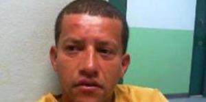 Capturan a confinado que se fugó ayer en San Juan