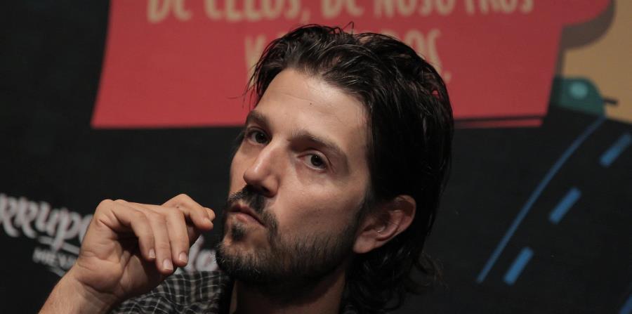 Diego Luna es uno de los actores mexicanos más reconocidos en EE.UU (horizontal-x3)