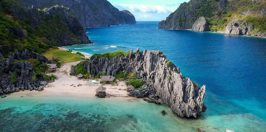 El Nido, Filipinas. (Unsplash)