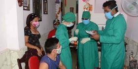 Cuba cierra un barrio del corazón de La Habana por el coronavirus