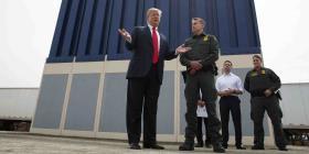 Trump critica a California por demanda contra declaración de emergencia