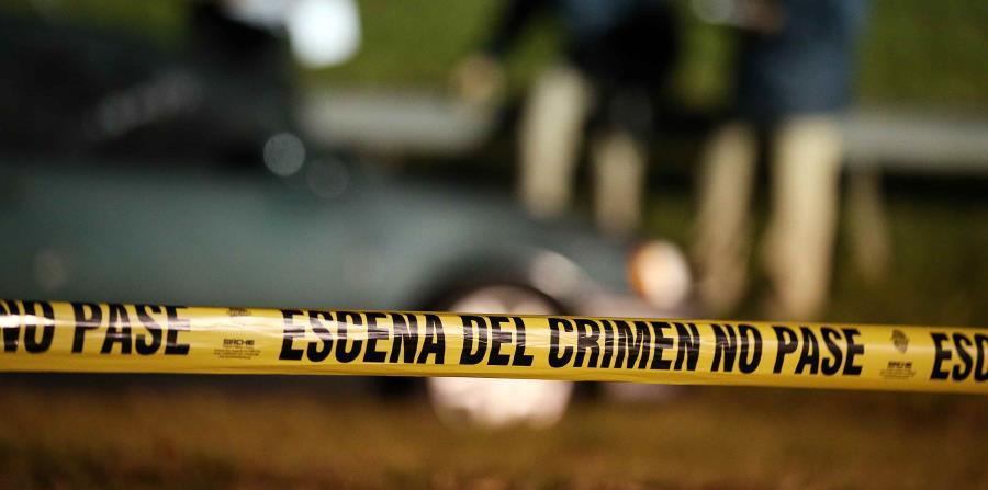 En lo que va de año se han reportado 30 asesinatos. (GFR Media) (horizontal-x3)