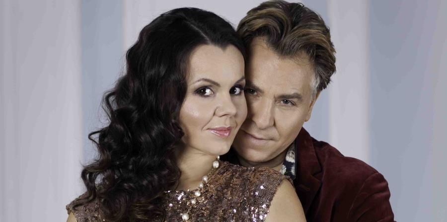 El reconocido  tenor francés, Roberto Alagna, se presentará en puerto Rico, junto a su esposa, la afamada soprano polaca, Aleksandra Kurzak. (horizontal-x3)