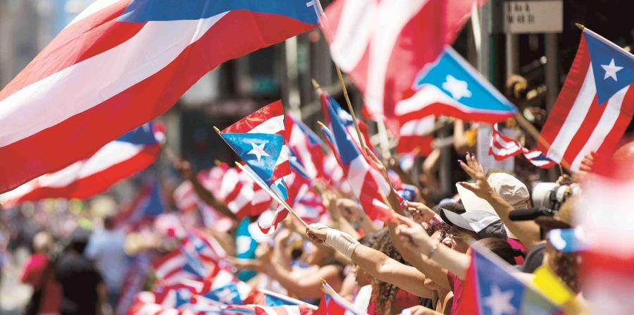 Desfile Puertorriqueño en NY defiende participación de Oscar López (horizontal-x3)