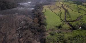 A un mes de la erupción del Volcán de Fuego en Guatemala