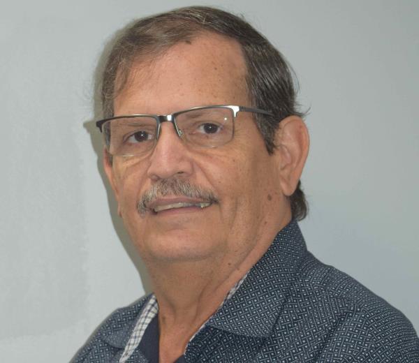 Ricardo J. Ramos González