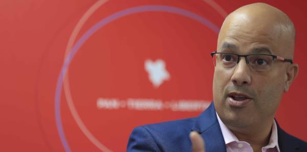 Héctor Ferrer no aspirará a la presidencia del PPD