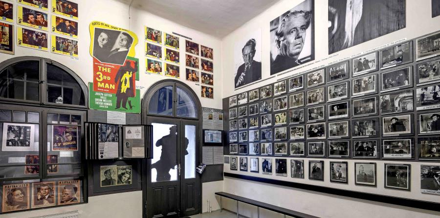 Museo del Tercer Hombre. (Suministrada)