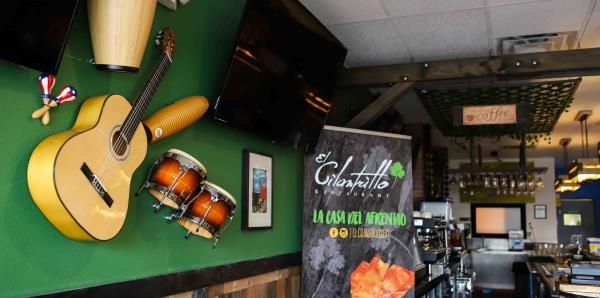 El Cilantrillo abre un segundo restaurante en Orlando
