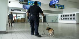 Aduanas asegura que no han registrado ausentismos