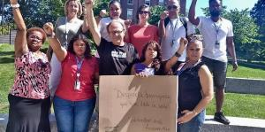 Boricuas alrededor del mundo solicitan la renuncia a Rosselló