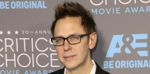 """James Gunn no será el director del filme """"Guardians of the Galaxy Vol. 3"""""""