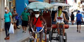 Cuba: aíslan comunidad y apresan personas que se escaparon de centro de aislamiento
