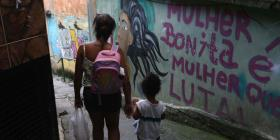 Las agresiones contra mujeres en Brasil aumentan a nueve días de las órdenes de aislamiento
