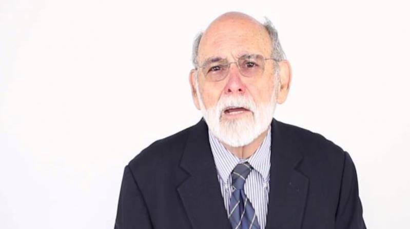 El perito Gerardo Carlo ve posibles violaciones a la ley federal (horizontal-x3)