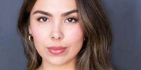 """Julia Harriman reencontró en """"Eliza Hamilton"""" su amor por la actuación"""