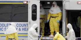 Nueva Jersey se consolida como el segundo estado con más casos de coronavirus