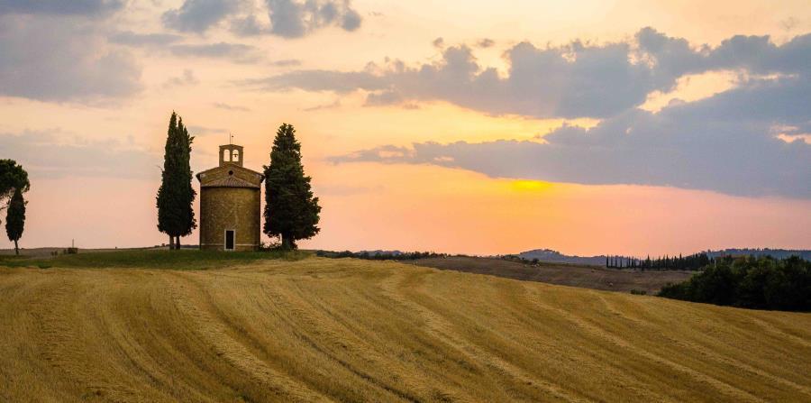 La Toscana, en Italia. (Shutterstock.com)
