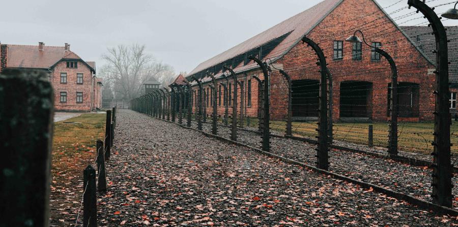 Museo Memorial Auschwitz-Birkenau. (Unsplash)