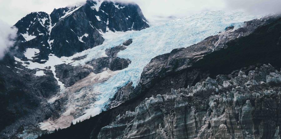Parque Nacional de los Fiordos de Kenai, Alaska. (Unsplash)