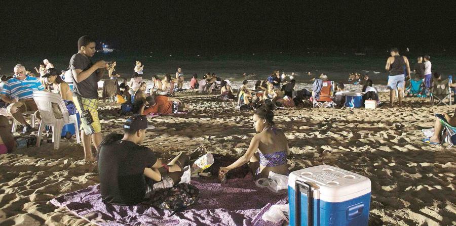 Cinco ideas para la limpieza de playa en la Noche de San Juan (horizontal-x3)