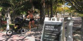 Florida registra más de 14,000 casos de coronavirus