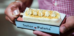 El sabor de Señor Paleta llega a Florida