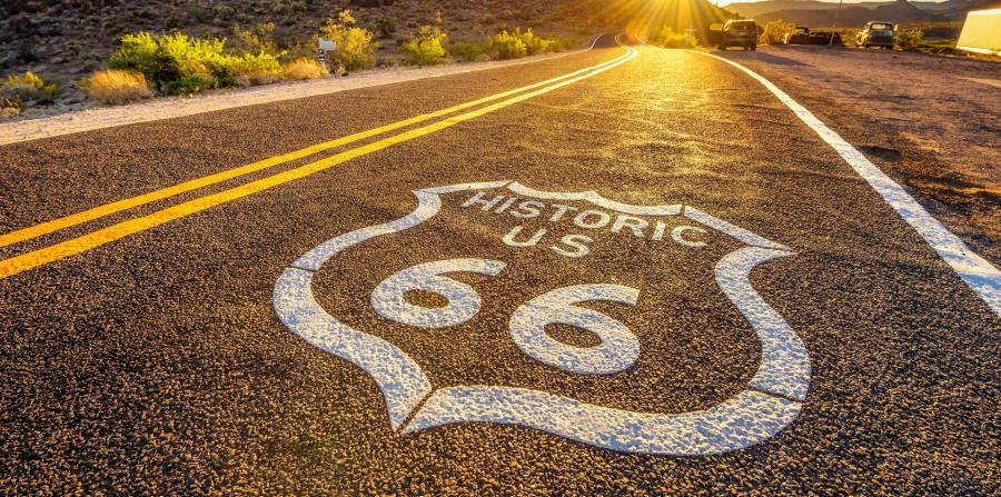 Ruta 66 (horizontal-x3)