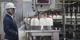 Suiza Dairy rechaza responsabilidad por destrucción de 1.4 millones de litros de leche