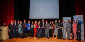 Boricuas copan la lista de finalistas en Premios Don Quijote