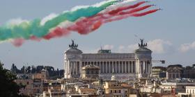Italia registra 55 muertes y 318 contagios nuevos por coronavirus