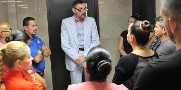 El municipio de Mayagüez dice hay discrimen político