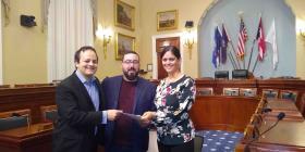 Organizaciones piden a Grijalva promover un camino hacia la soberanía de Puerto Rico