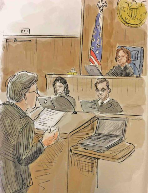 la jueza no le dio paso a este empréstito por entender que el gobierno no había justificado la necesidad de ese dinero (vertical-x1)