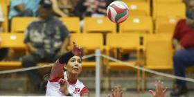 Karina Ocasio sobrepasa los 4,000 puntos en el Voleibol Superior