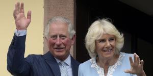 El príncipe Charles ya está recuperado del coronavirus