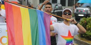 Comunidad LGBTT celebra la diversidad y aboga por sus derechos