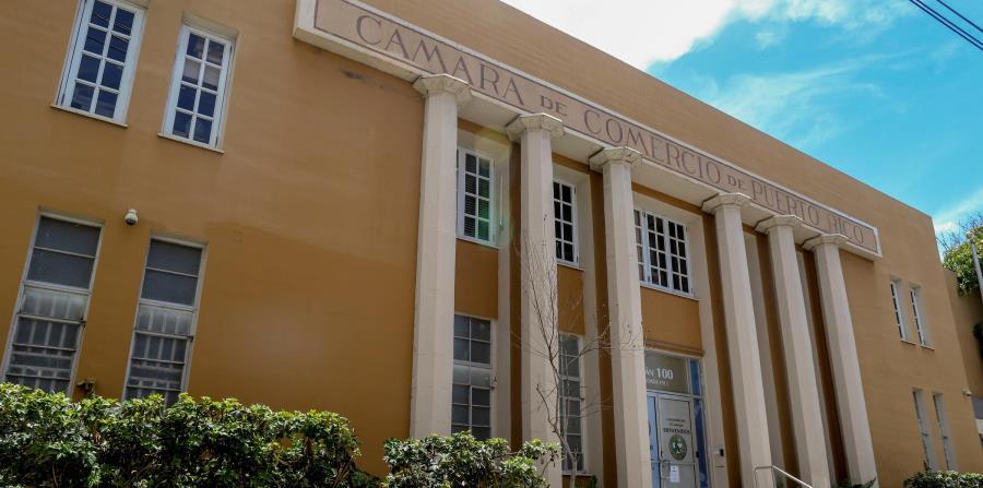 Sede de la Cámara de Comercio de Puerto Rico tendrá otro dueño