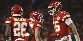 NFL sostendrá juegos en Londres y México para la temporada 2019