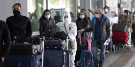 Cubanos varados en los Estados Unidos por la pandemia podrán regresar