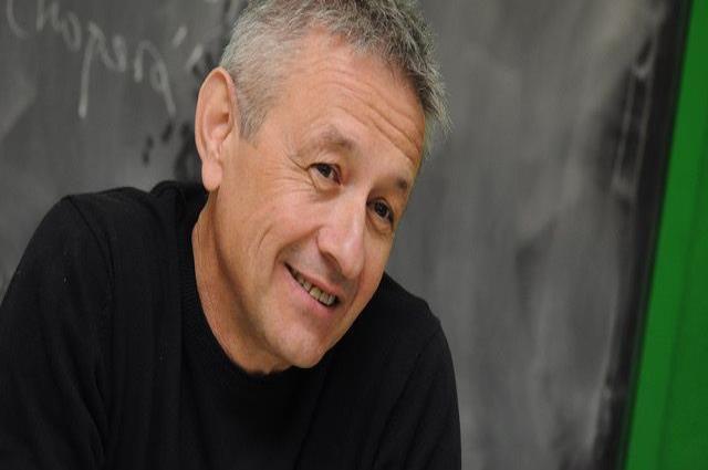 Entre los invitados se espera el estudioso español Juan José Vergara, especialista en innovación educativa y metodologías activas.  (Suministrada) (horizontal-x3)