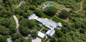 Esta es la casa que Obama rentaba en verano durante su presidencia