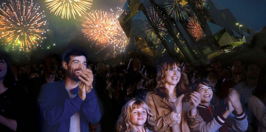 Futuropolis es un mundo ecológico, dónde los niños y familiares podrán divertirse. (Suministrada)