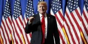 Juez falla contra Trump en disputa por sus registros financieros