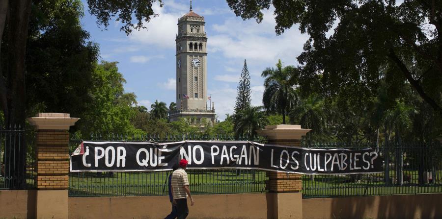 Decretan receso académico y administrativo en el recinto de Río Piedras (horizontal-x3)