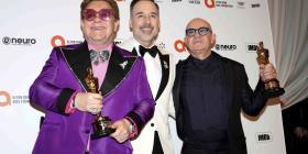 Elton John asegura que terminará su gira por Nueva Zelanda