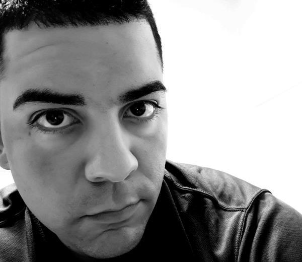 Efraín J. Rivera Rodríguez
