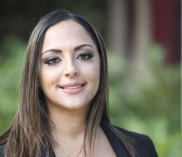 Tania Vázquez Rivera