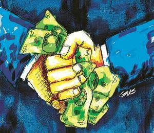 EL ABC de la corrupción